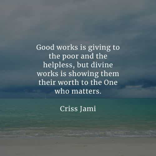 Helping others quotes that'll inspire you doing good deeds