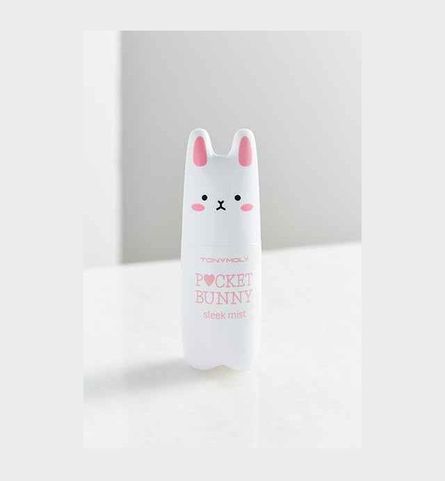 TONYMOLY Pocket Bunny Sleek+Moist Mist