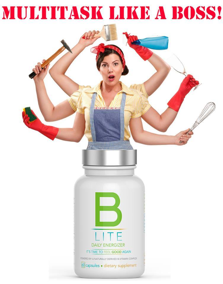 Nutrisail Home Of B Lite B Lite Daily Energizer