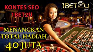 """1Bet2u.com Agen Poker | Bandar Judi Bola | Kasino Online Terpercaya"""
