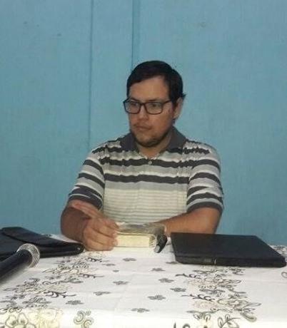 Vinícius Freire, líder do Ministério Nissi, critica desunião de grupos protestantes em Altaneira