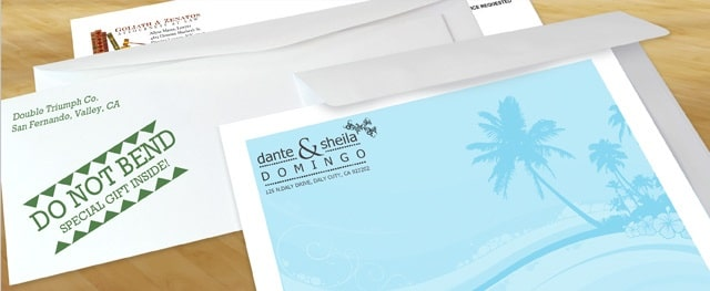 how to create enticing direct mail marketing envelopes successful print mailers