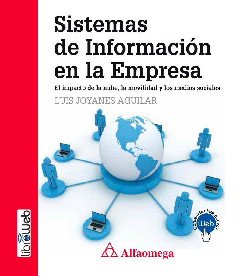 Sistemas de Información en la Empresa – Luis Joyanes Aguilar