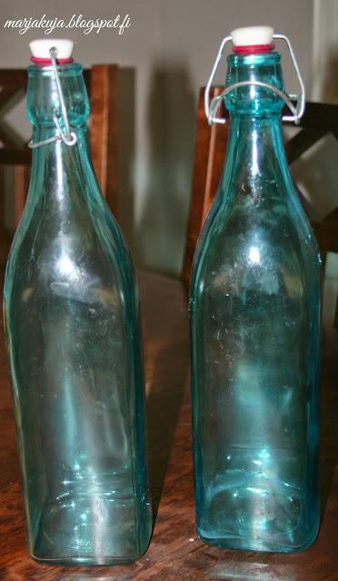 turkoosit pullot