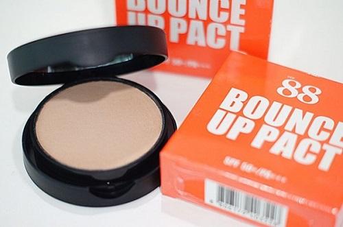 Harga Kosmetik Ver 88 Asli Bounce Up Pact Terbaru 2017