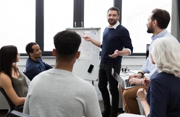 Xây dựng hệ thống quản lý doanh nghiệp và các bước triển khai