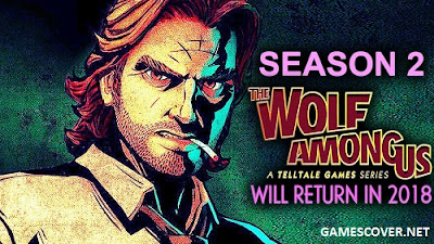 The Wolf Among Us Season 2 Review