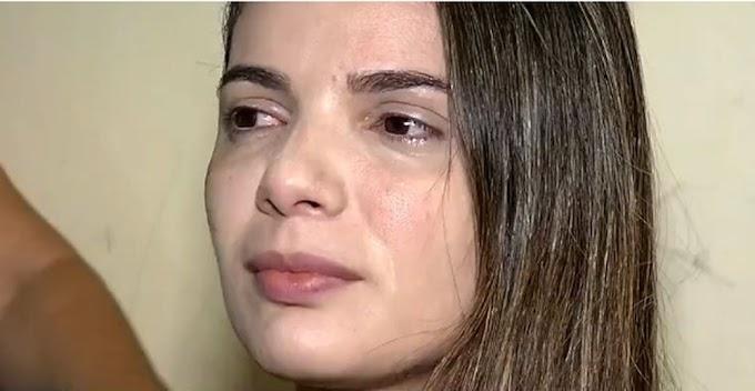 Namorada de empresário morto em São Benedito sofre represálias após crime