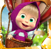 Masha and The Bear: Adventure