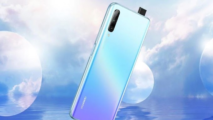 भारत में लांच हुआ Huawei Y9s, जानिए कीमत और स्पेसिफिकेशन के बारे में