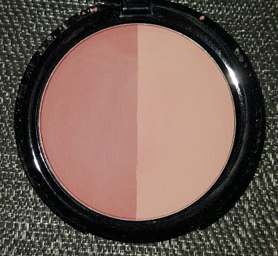 Review: Kat Von D Shade + Light Blush Duos