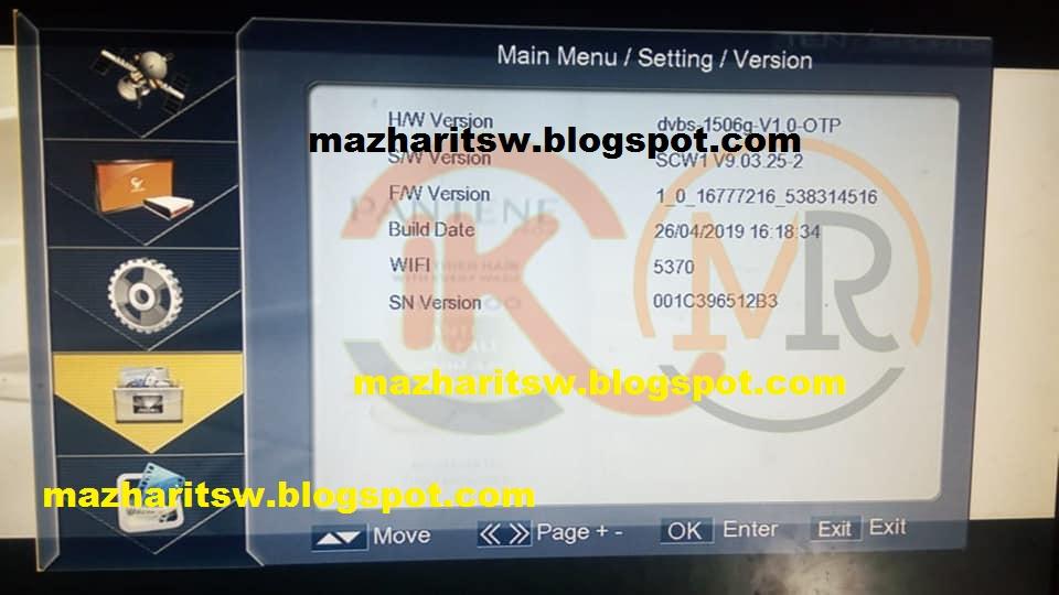 1506g Free Iptv Software