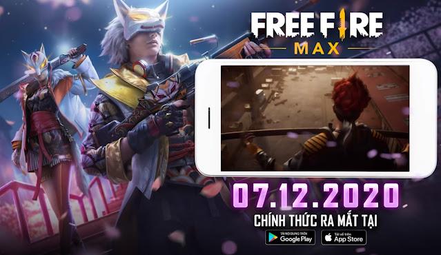 free fire max vietnam