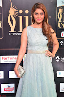 Surabhi Beautiful Smile at IIFA Utsavam Awards 2017  Day 2 at  40.JPG