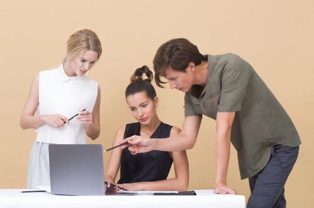 Maju Dalam Karier Anda Bersama Seorang Mentor Bisnis