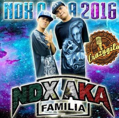 Download Kumpulan Lagu NDX A.K.A Full Album Mp3 Lengkap