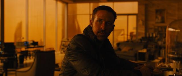 Blade Runner 2049 – Recenze