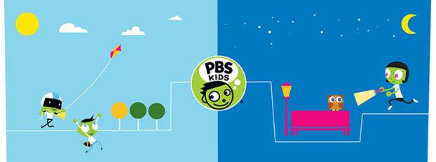 PBS Kids streaming