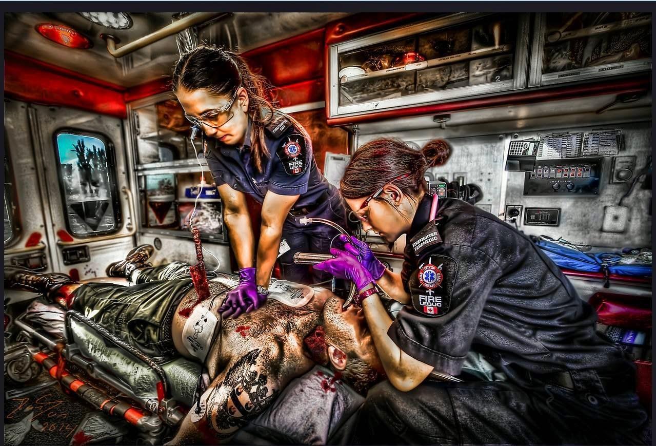 EMS SOLUTIONS INTERNATIONAL: EMS Photos Star of Life ...