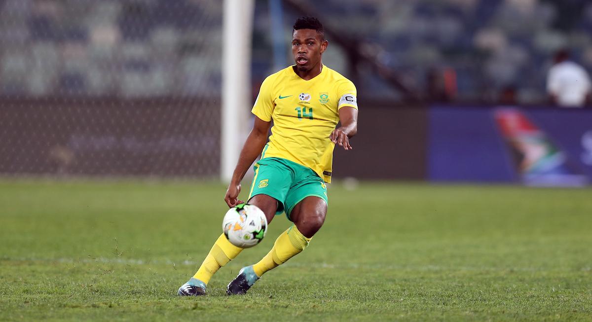 Abrahams & Phete Receive Maiden Bafana Call ups