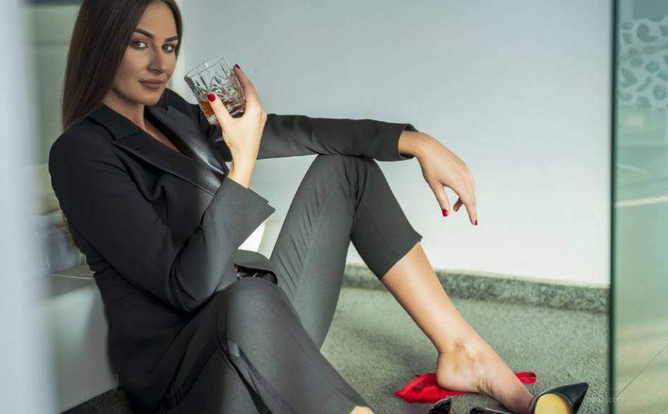 EmmaScott Model GlamourCams