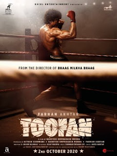 Toofan Hindi Movie
