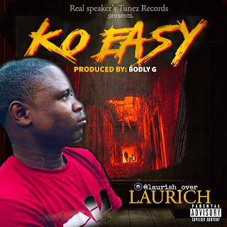 [MUSIC] Laurich_Ko Easy