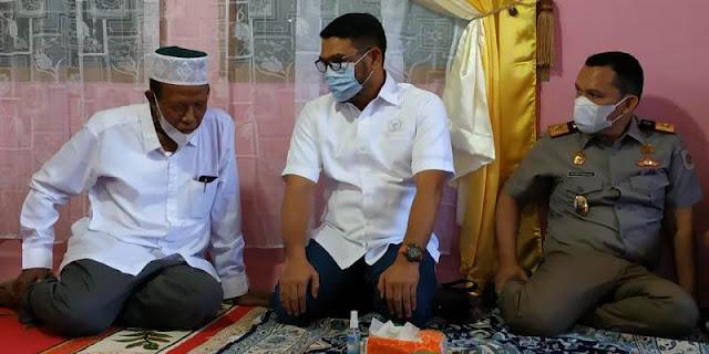 DPR Desak Jokowi Bentuk Tim Independen Pencari Fakta Tenggelamnya KRI Nanggala-402