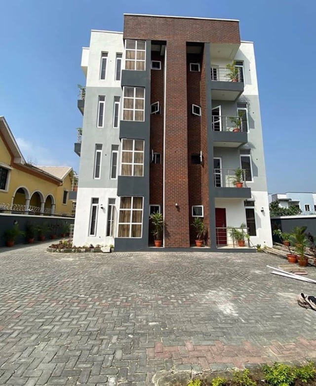 2 bedroom flat Apartment for sale