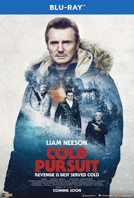 Cold Pursuit (Hard Powder) 2019 BD25 Latino