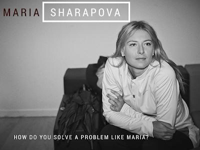 Sharapova: The Failed Drug Test
