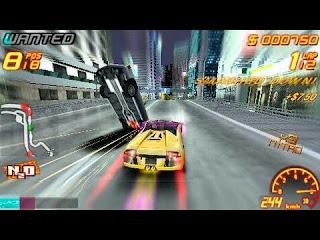 Game Asphalt Urban GT2 PPSSPP
