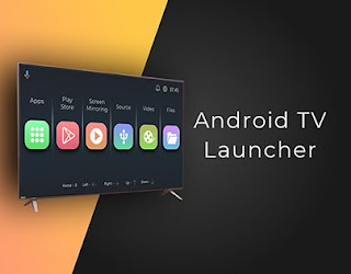BOX TV,LAUNCHER ANDROID,ANDROID SYSTÈME,BOX TV LAUNCHER
