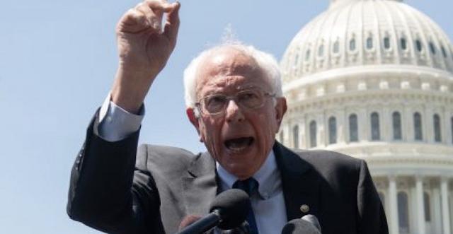 Bernie's #CancelStudentDebt Is A Dangerous Scam
