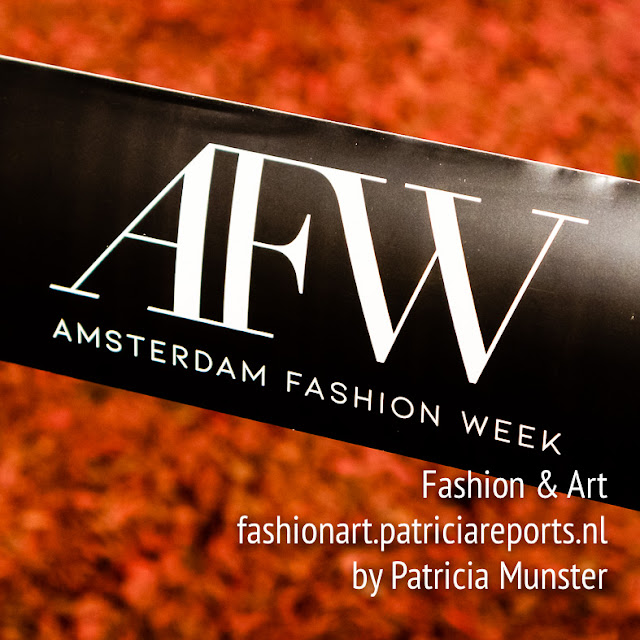 Amsterdam Fashion Week