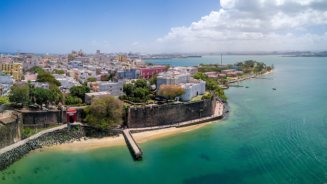 Travelhoteltours has amazing deals on Puerto Rico Vacation Packages. Save up to $583 when you book a flight and hotel together for Puerto Rico. Extra cash during your Puerto Rico stay means more fun! Puerto Rico has a rich history, pristine white-sand beaches and forested mountains, and a friendly, relaxed atmosphere. Puerto Rico is made up of several islands and keys; Puerto Rico Island is the largest island and the main hub.