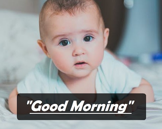 Good Morning Cute Images