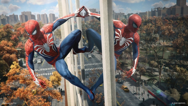 Insomniac Looking Into Reports of Spider-Man Remastered Crashing PS5