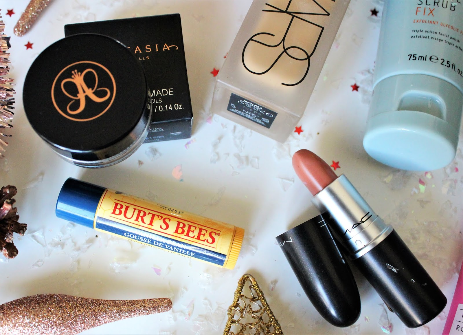 my favourite beauty buys of 2019