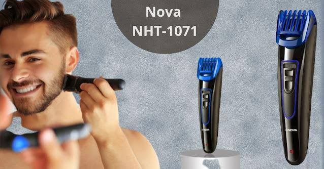 Nova NHT-1071