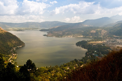 LAGO AMATITLÁN  2