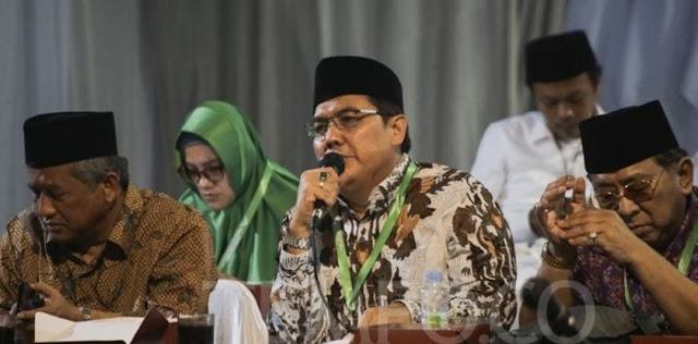 Jokowi Cari Calon Menteri, PBNU: Ahli Apa pun Kami Siap