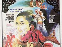 Download Film Aladin dan Lampu Wasiat (1980)