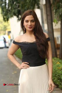 Telugu Actress Tanya Hope Stills at Appatlo Okadundevadu Audio Launch  0161.JPG