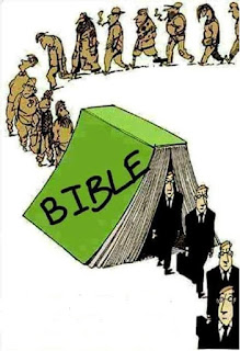transform by the bible