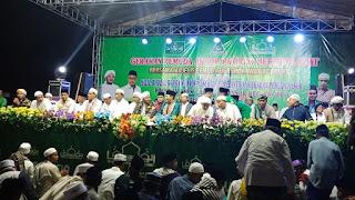 GP Ansor Proppo Periode 2018-2020 Resmi Dilantik