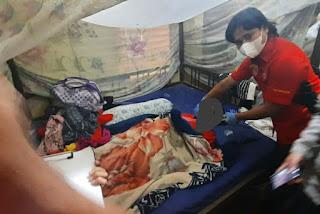 Lagi Kasus Gantung diri di Kesu' Toraja Utara