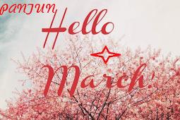 Kumpulan Pantun Welcome Maret Terbaru yang Seru dan Lucu