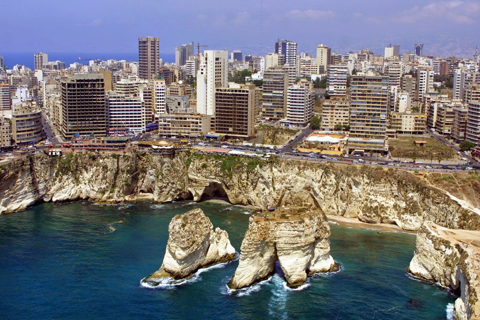Tourism Travel In Lebanon August 2014