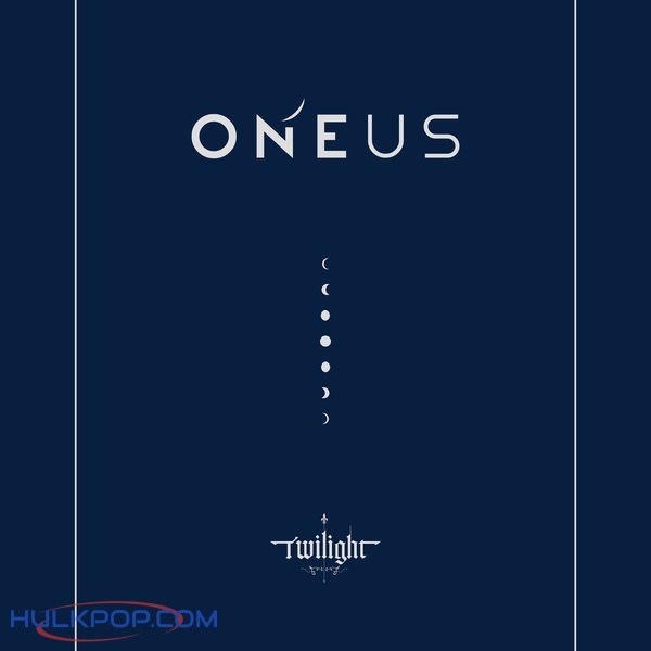 ONEUS – Twilight -Japanese Ver.- – EP (ITUNES MATCH AAC M4A)